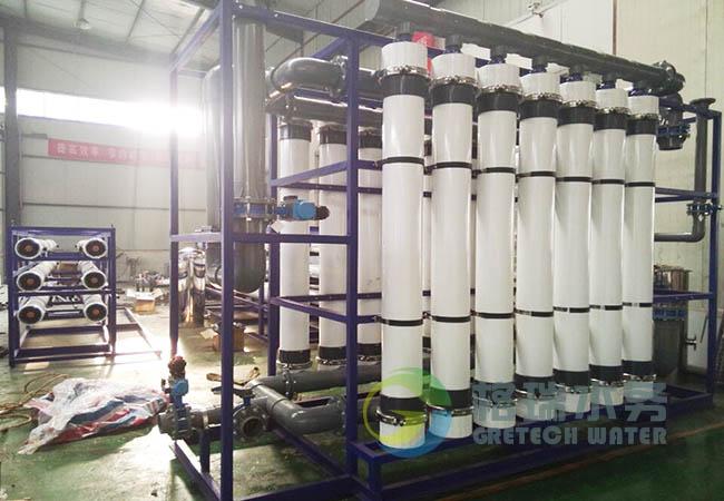 超滤技术在酒类和饮料的消菌与除浊,药品的除热原以及食品及制药物浓缩过程中均起到关键作用